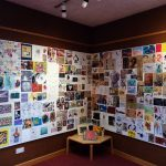 Art Exhibition in the Library Gallery