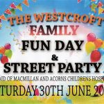 The Westcroft Family Fun Day & Street Party